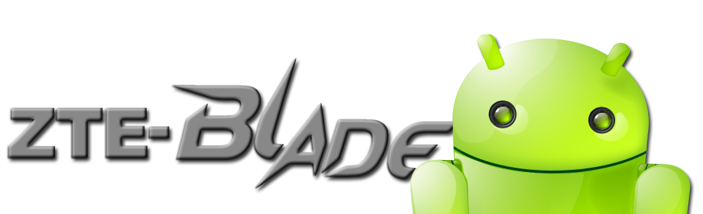 Movendo aplicativos para o cartão de memória | ZTE Blade